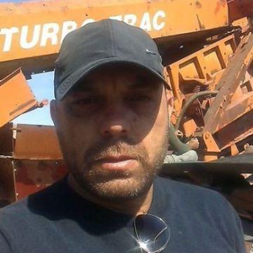 Costas Christodoulou, 47, Limassol, Cyprus