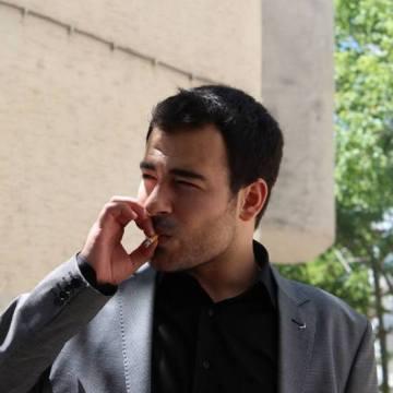 Kadir, 27, Bursa, Turkey