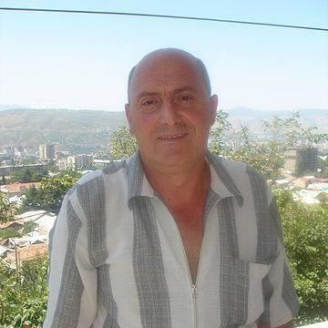 gocha, 53, Tbilisi, Georgia