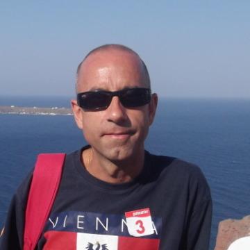 JULIO, 45, Albacete, Spain