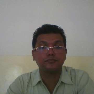 Nimal, 45, Colombo, Sri Lanka