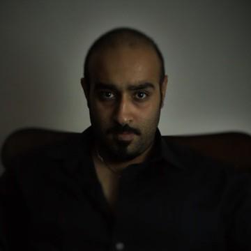 Ali, 31, Manama, Bahrain
