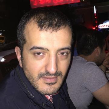Seyhan, 32, Ankara, Turkey