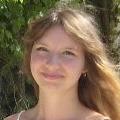 Olga, 19, Voronezh, Russia