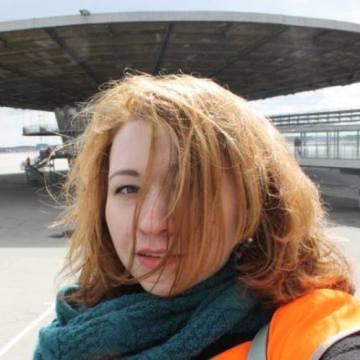 Ekaterina Sizikova, 24, Moscow, Russia