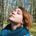 Ekaterina Sizikova, 25, Moscow, Russia