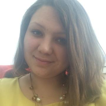 Анастасия, 25, Moscow, Russia