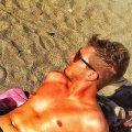 Diego, 29, Genova, Italy