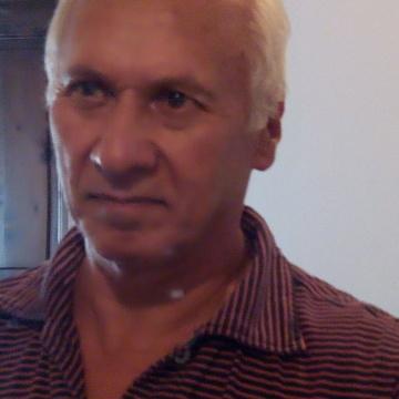 Alvaro Cocco, 65, Catania, Italy