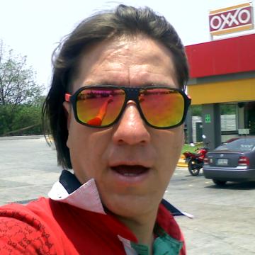Mikedj, 39, Mexico, Mexico