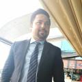 Serhat Can, 41, Istanbul, Turkey