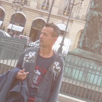 sahin, 32, Verona, Italy
