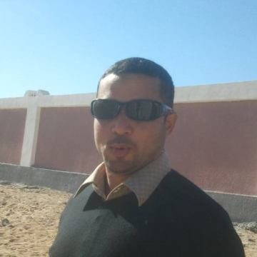 Khaled, 37, Dahab, Egypt