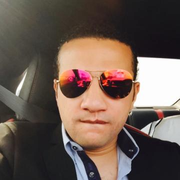 Amir Tawfik, 31, Dubai, United Arab Emirates