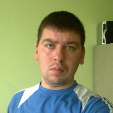 Stoqn Slavov, 25, Burgas, Bulgaria