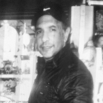 mario, 44, Coronel Dorrego, Argentina