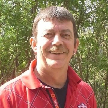 danny, 52, Antwerpen, Belgium