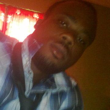 llyod, 31, Accra, Ghana