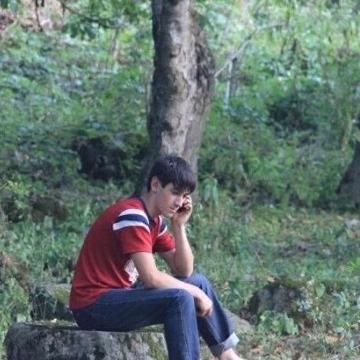 Narek, 20, Yerevan, Armenia