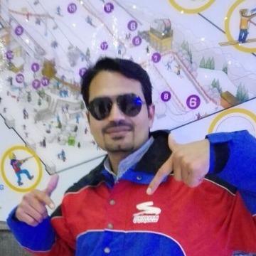 Ali asfand, 32, Dubai, United Arab Emirates