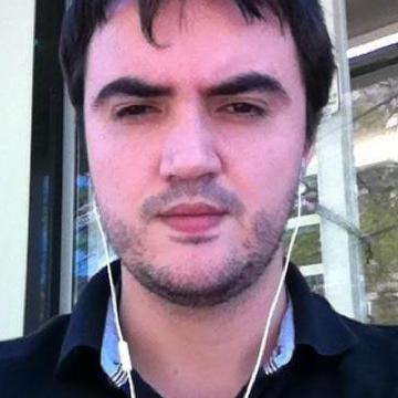 Alexandre Olszewski, 37, Rio de Janeiro, Brazil