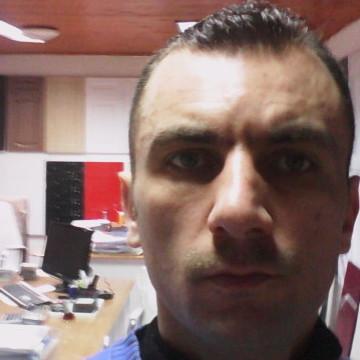 ALİ RMADAN, 35, Istanbul, Turkey