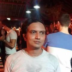 Tuhin, 33, Dublin, Ireland