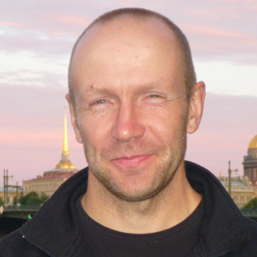 Олег, 45, Saint Petersburg, Russia