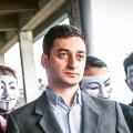 Gisho, 26, Tbilisi, Georgia