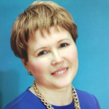 Наталья Морозова, 49, Severomorsk, Russia