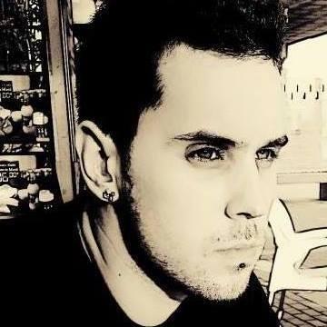 Marcos Estevez, 31, Murcia, Spain