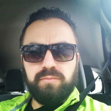 Giuseppe La Prova, 33, Ciudad Satelite, Mexico
