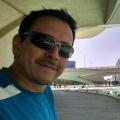 Anderson Buitrago, 37, Bogota, Colombia