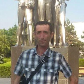 Pietro Santagada, 41, Cosentino, Italy
