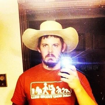 Chris Dayton, 28, Montpelier, United States