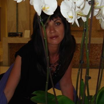 Ольга Удовенко, 43, Krivoi Rog, Ukraine