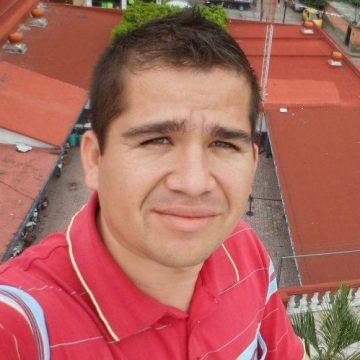 Carlos Sanchez Roi, 31, Irapuato, Mexico