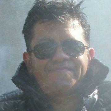 Claudio Troncoso, 46, Melipilla, Chile
