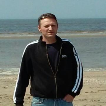 Jozsi, 41, Den Haag, Netherlands