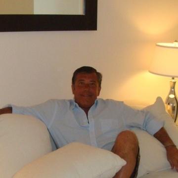 Omar, 54, Rosario, Argentina