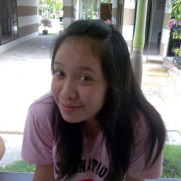Anusara Wongkalasin, 30, Bangkok Noi, Thailand