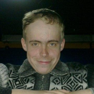 Platon Alexeev, 21, Kiev, Ukraine