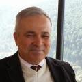 Mehmet Kaynak, 52, Kocaeli, Turkey