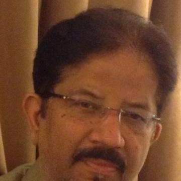 Ashok, 52, Dubai, United Arab Emirates