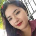 Sandy Milena Ayala, 22, Bogota, Colombia