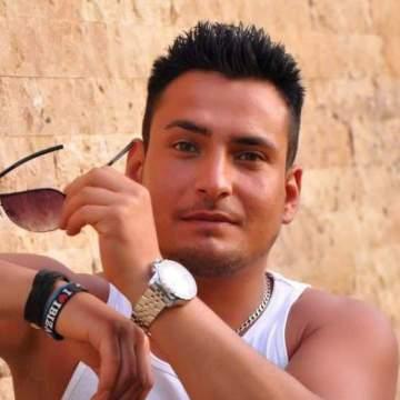 Serkan Yetkin, 31, Dingolfing, Germany