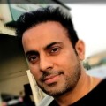 Jatin, 32, Dubai, United Arab Emirates