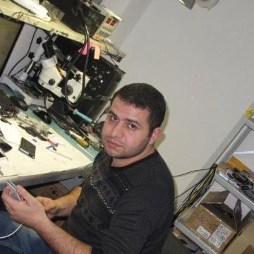 Spartak, 31, Baku, Azerbaijan
