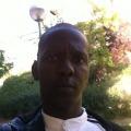 Flory Tusamba , 27, Madrid, Spain