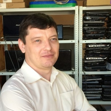Konstantin, 36, Krasnoyarsk, Russia